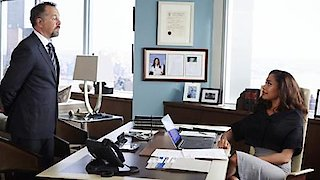 Watch Suits Season 5 Episode 9 - Uninvited Guests Online