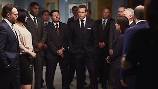 Watch Suits Season 5 Episode 10 - Faith Online