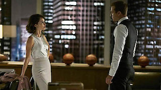 Watch Suits Season 5 Episode 13 - God's Green Earth Online