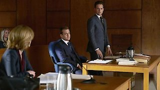 Watch Suits Season 5 Episode 15 - Tick Tock Online