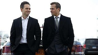 Watch Suits Season 5 Episode 16 - 25th Hour Online
