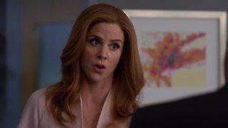 Watch Suits Season 6 Episode 5 - Trust Online