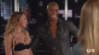Watch Necessary Roughness Season 3 Episode 7 - Bringing the Heat Online