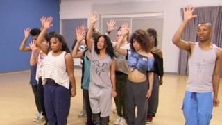 Watch Born to Dance: Laurieann Gibson Season 1 Episode 4 - The Reckless Necklac... Online
