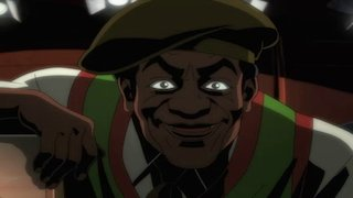 Watch Black Dynamite Season 2 Episode 5 -