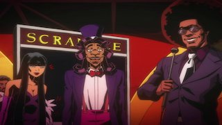 Watch Black Dynamite Season 2 Episode 7 -