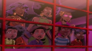 Watch Black Dynamite Season 2 Episode 8 -