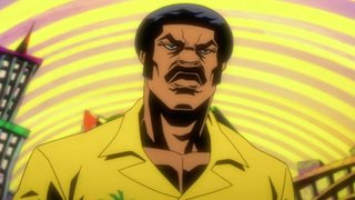 Watch Black Dynamite Season 2 Episode 10 -