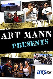 Art Mann Presents