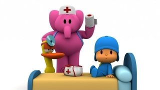 Watch Pocoyo Season 3 Episode 10 - Pocoyo Learn About N... Online
