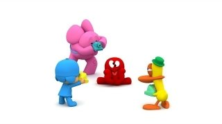 Watch Pocoyo Season 3 Episode 9 - Pocoyo Loves the Out... Online