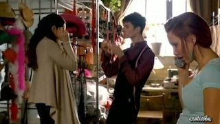 Watch Lingerie Season 1 Episode 2 - Designer Love Online