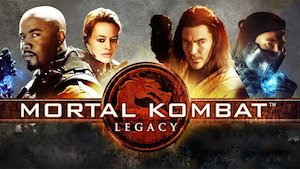 Watch Mortal Kombat: Legacy Season 2 Episode 8 - Scorpion and Sub-Zer... Online