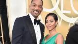 Watch CelebTV.com Season  - Jada and Will Own Golden Globes Red Carpet Online