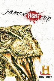 Jurassic Fight Club
