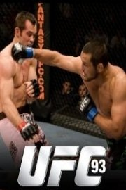 The Ultimate Fighting Championship: Classic Middleweight Bouts