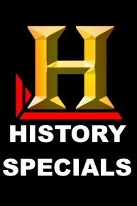 Watch history specials online full episodes of season 2 to 1 yidio malvernweather Choice Image