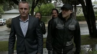 Sons of Anarchy Season 4 Episode 12