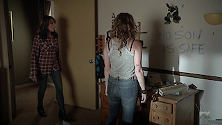 Watch Sons of Anarchy Season 7 Episode 8 - The Separation of Cr... Online