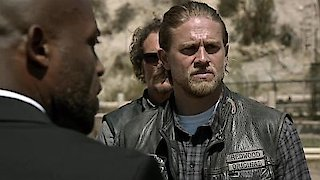 Watch Sons of Anarchy Season 7 Episode 9 - What A Piece Of Work... Online