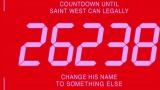 Watch MTV News Season  - Saint West Countdown Online