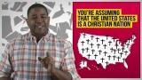 Watch MTV News Season  - Stop Using God to Discriminate Online