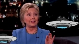 Watch MTV News Season  - What's up With Hillary Clinton's Obsession W/ Extraterrestrials? Online