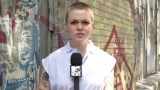 Watch MTV News Season  - Chris Brown's Views On Women Online