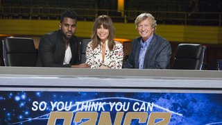 Watch So You Think You Can Dance Season 13 Episode 4 - Academy #1 Online