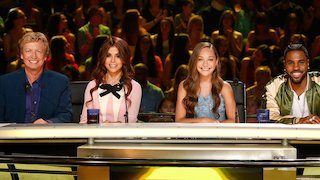 Watch So You Think You Can Dance Season 13 Episode 6 - The Next Generation:... Online