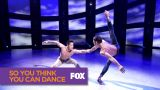 Watch So You Think You Can Dance Season  - SO YOU THINK YOU CAN DANCE | Jim & Alex: Finale Part 2: Winner Chosen | FOX BROADCASTING Online