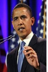 The Speeches of President Obama