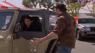 Watch Gilmore Girls Season 7 Episode 19 - It's Just Like Ridin... Online