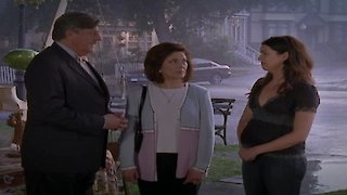 Watch Gilmore Girls Season 7 Episode 22 - Bon Voyage Online