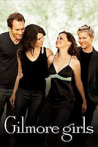 Where can i watch gilmore girl online