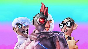 Watch Robot Chicken Season 8 Episode 10 - The Unnamed One Online
