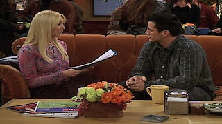 Watch Friends Season 10 Episode 13 - The One Where Joey S...Online