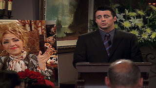 Watch Friends Season 10 Episode 15 - The One Where Estell... Online