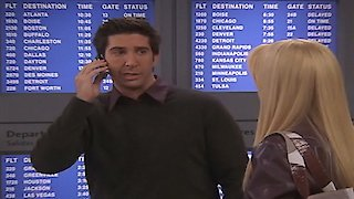Watch Friends Season 10 Episode 17 - The Last One (Part 1... Online