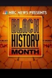 NBC News Presents: Black History Month 2010