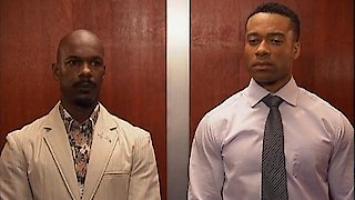 Watch Noah's Arc Season 2 Episode 7 - Baby Can I Hold You Online