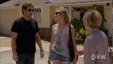 Watch Californication - Season 6: Episode 10 Clip - Hank The Hugger Online