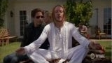 Watch Californication - Californication Season 6: Episode 11 Clip - The Space Between My Thoughts Online