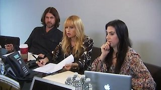 Watch The Rachel Zoe Project Season 5 Episode 8 - Zoe Couture: Styling... Online