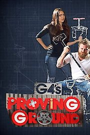 G4's Proving Ground