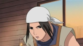 Watch Naruto Season 8 Episode 24 - A Past to Be Erased Online