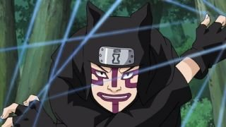 Watch Naruto Season 8 Episode 27 - The Counterattack! Online