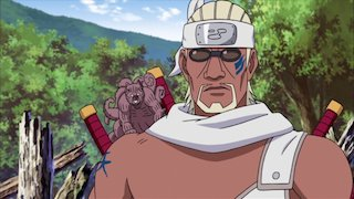 Watch Naruto Shippuden Season 8 Episode 430 - Killer Bee Rappuden... Online