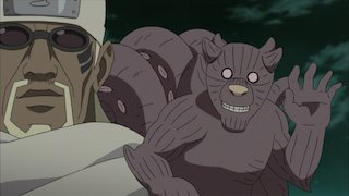 Watch Naruto Shippuden Season 8 Episode 429 - Killer Bee Rappuden... Online