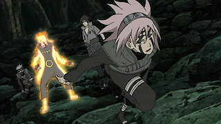 Watch Naruto Shippuden Season 8 Episode 425 - The Infinite Dream Online